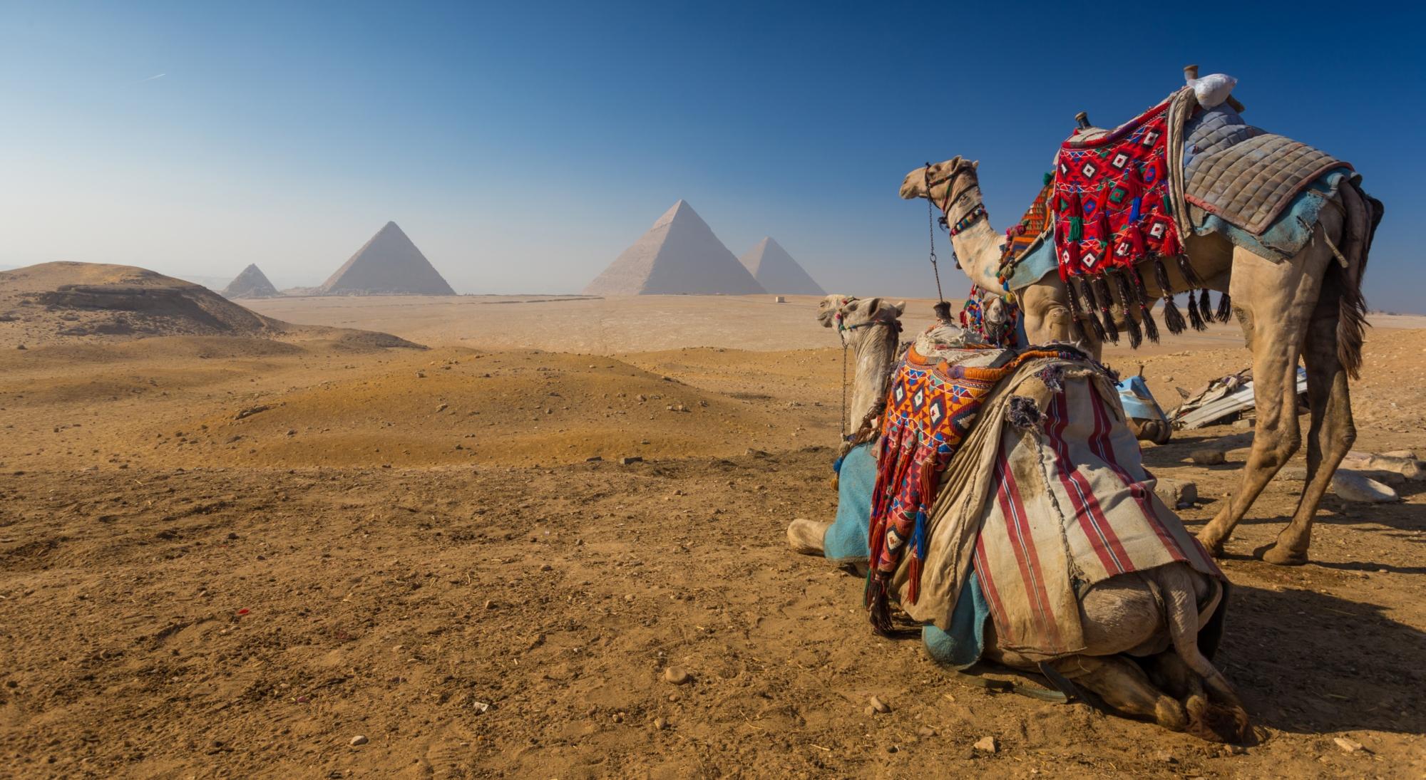 Revelion Egipt 2020, cairo minisejur hurghada