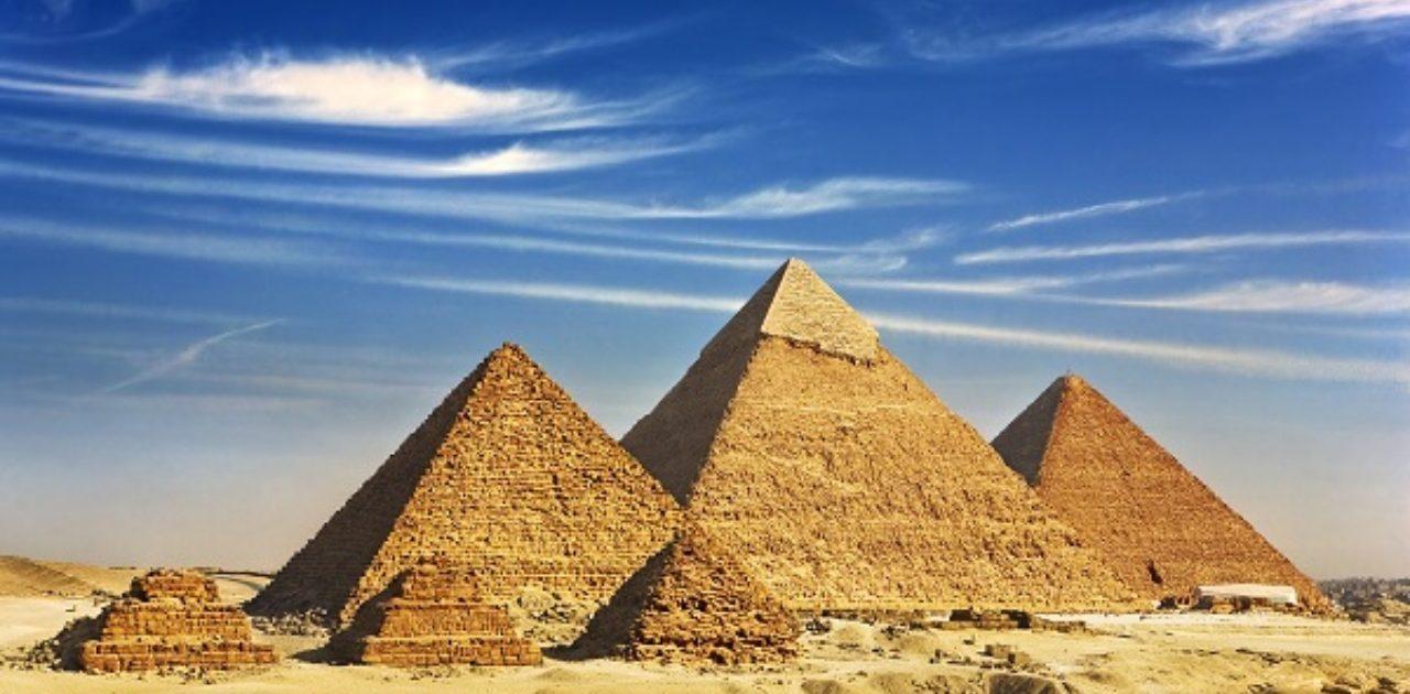 Cairo piramide, cairo minisejur hurghada