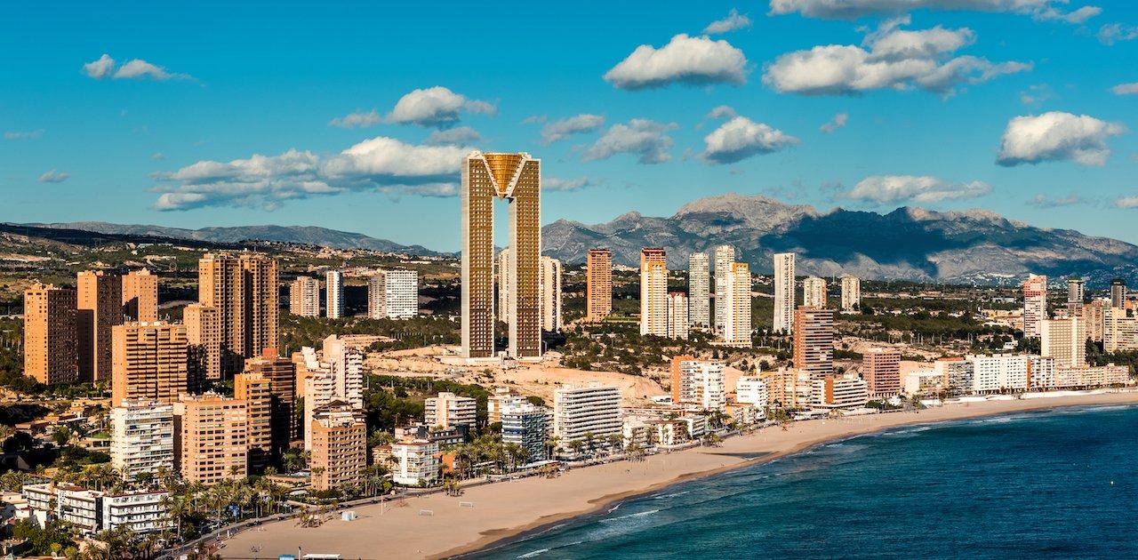Costa Blanca 2 1