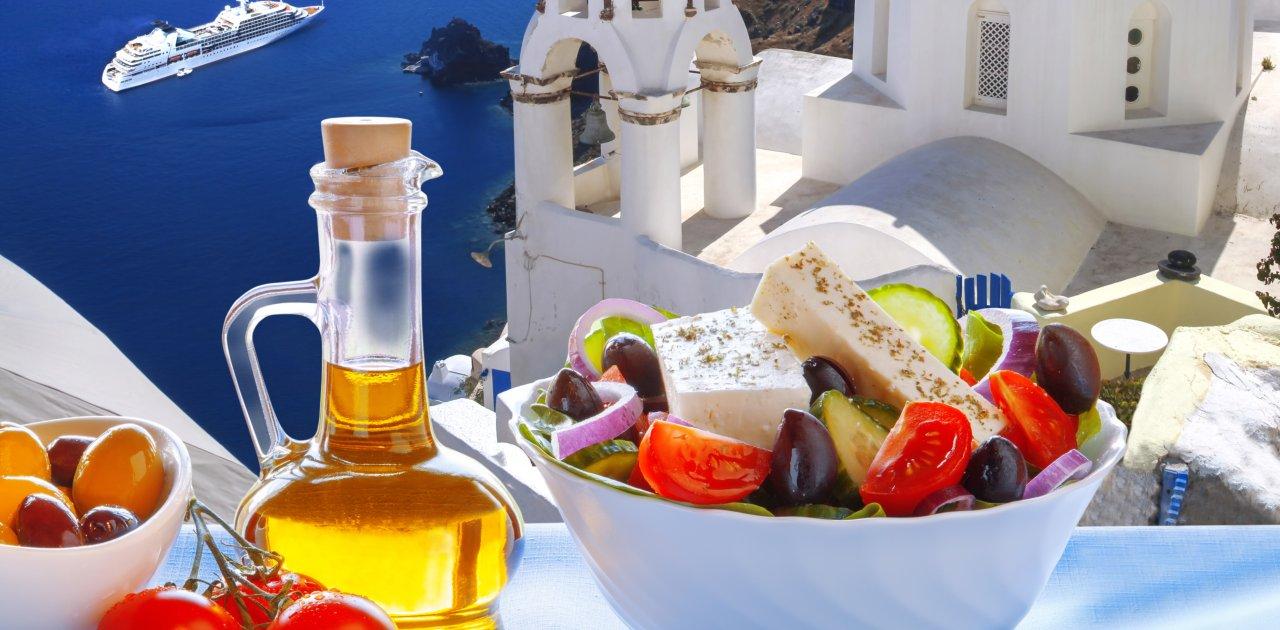 Grecia1 local food