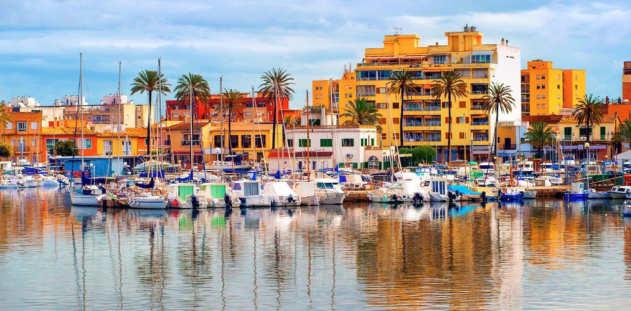 Mallorca 3 1