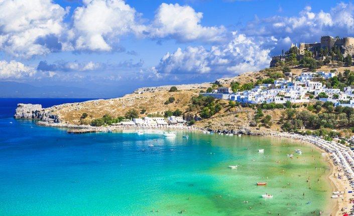 Rodos Grecia