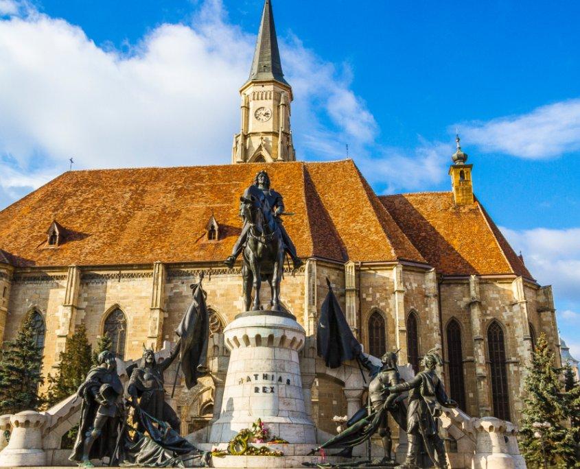 Cluj Napoca Romania servicii de incoming