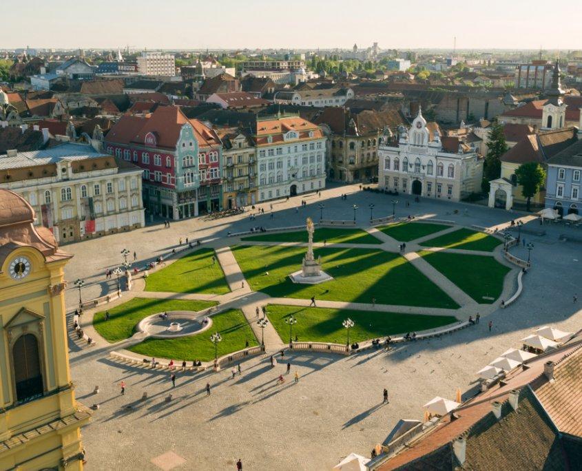 Timisoara Romania servicii de incoming
