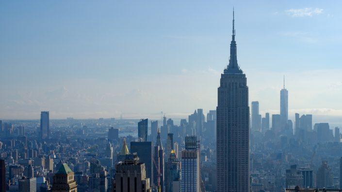 Centrul Rockefeller, New York City, USA