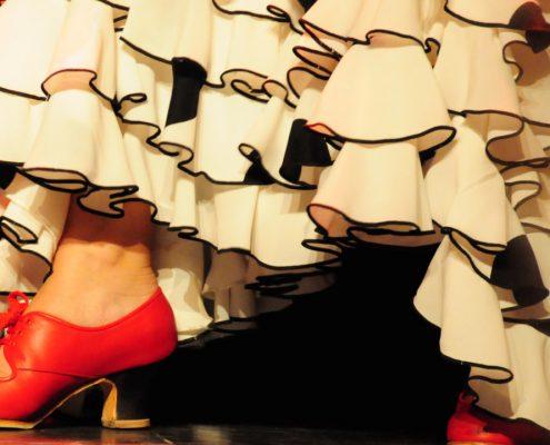 Flamenco in Mallorca