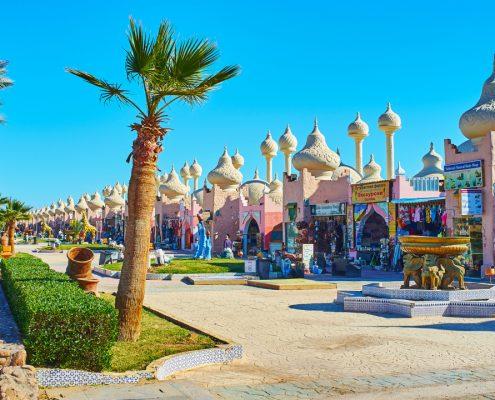 bazar Sharm el Sheikh