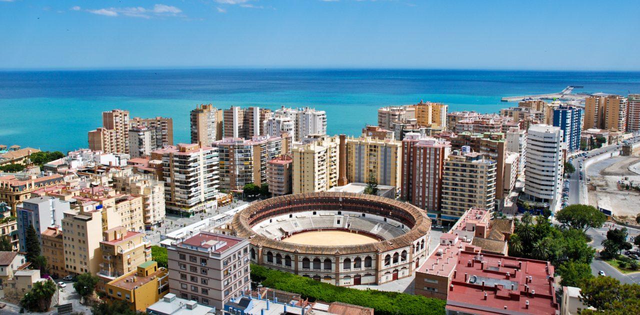 Malaga Spania sejur