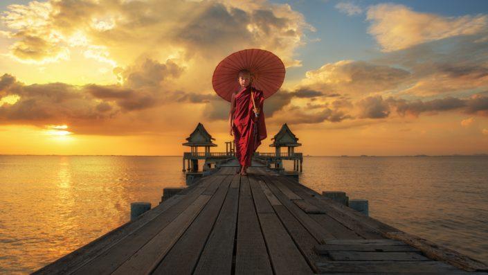 Pattaya Thailanda 1