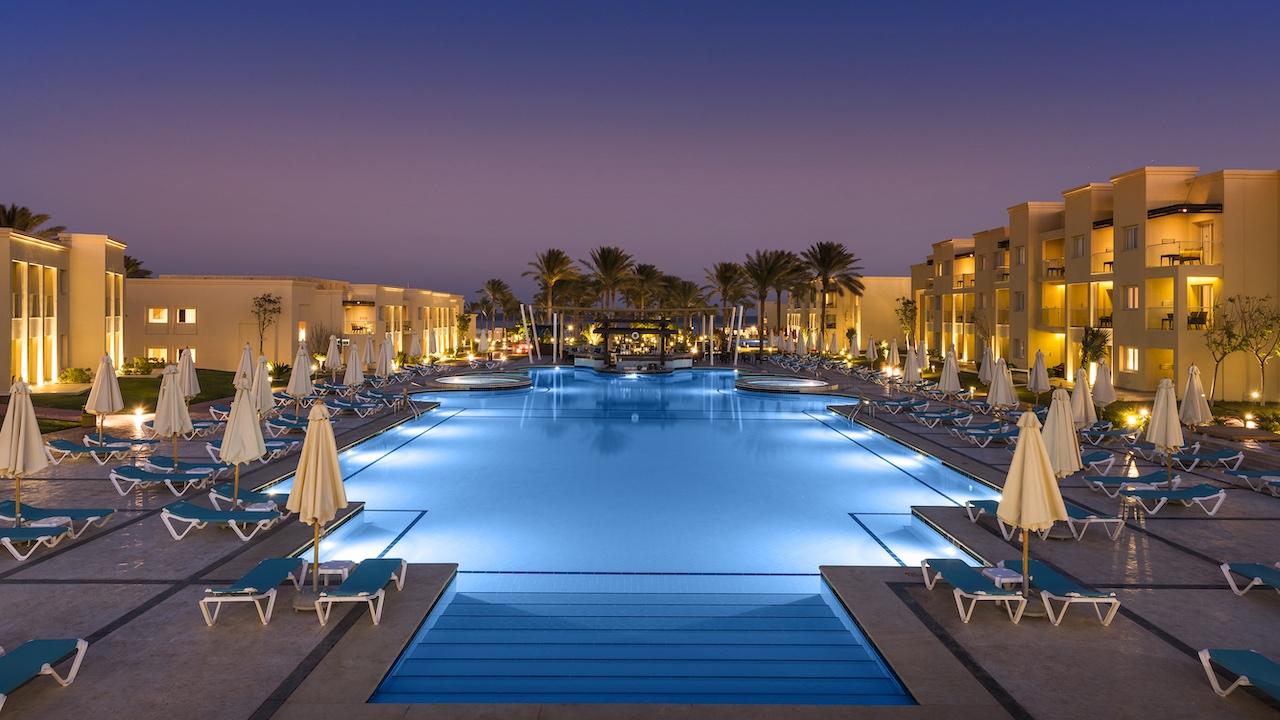Rh Seagate Sharm Fountain pool 2