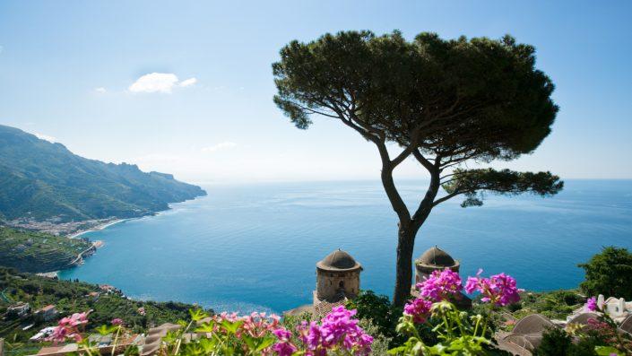 Coasta Amalfitana 2
