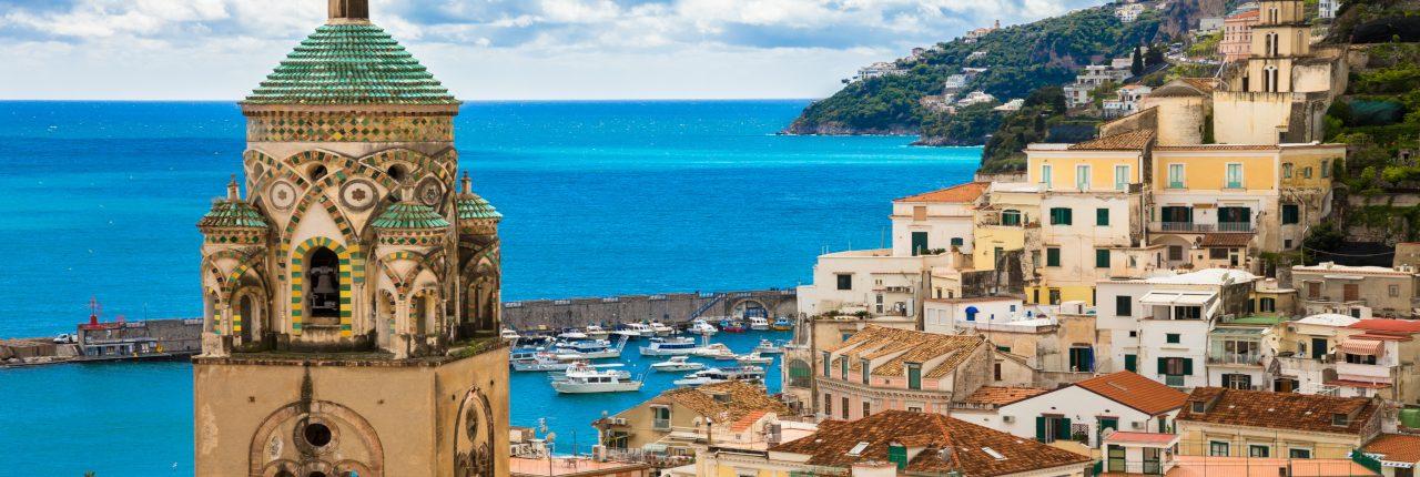 Coasta Amalfitana 6