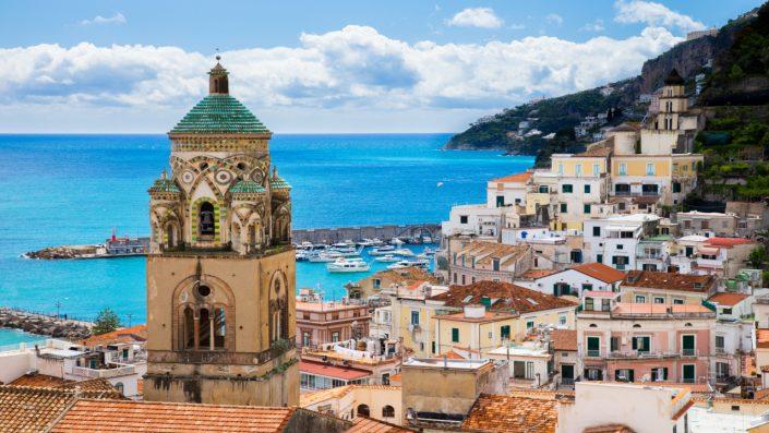 Coasta Amalfitana turn