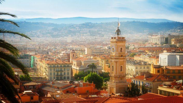 Napoli oraș, Europa