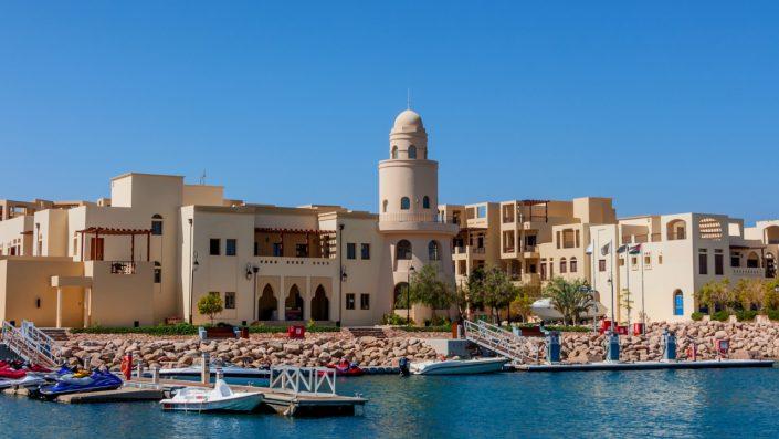 Tala Bay Aqaba