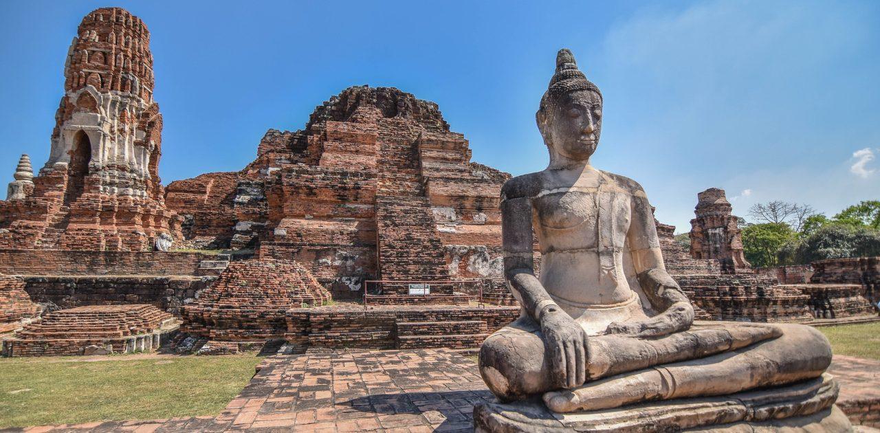 Ayutthaya Thailanda